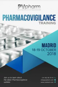 Pharmacovigilance training 1st edition review.