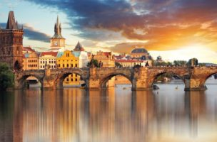 EVWEB Prague 15th-17th May
