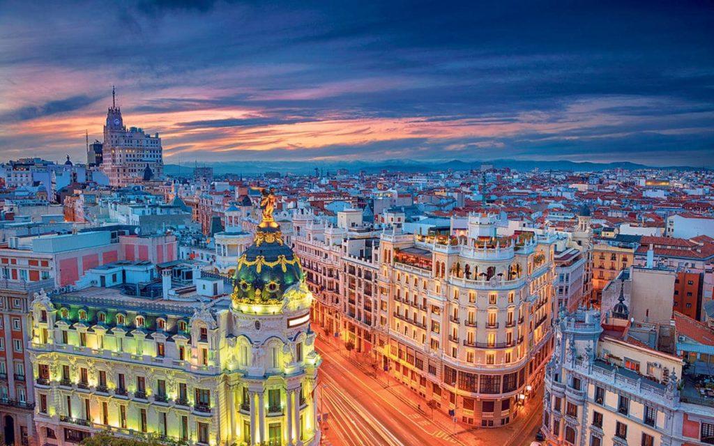MadridNight