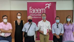 PVpharm joins FAEEM
