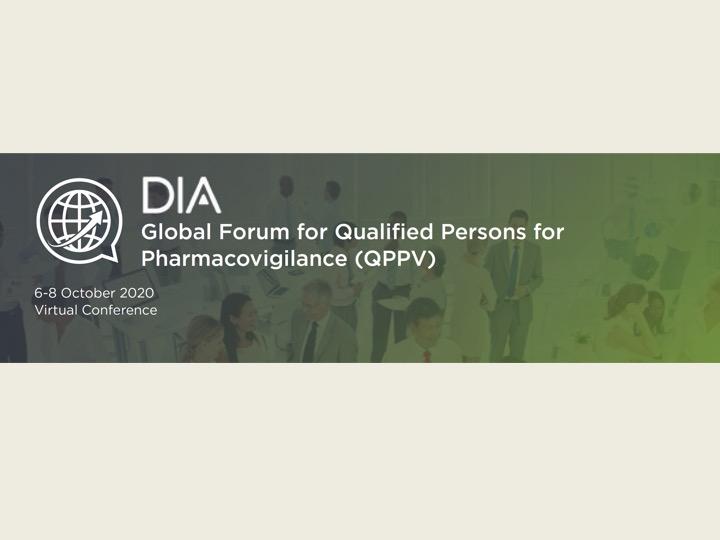 José Ortiz to participate as a speaker in the DIA QPPV forum 2020