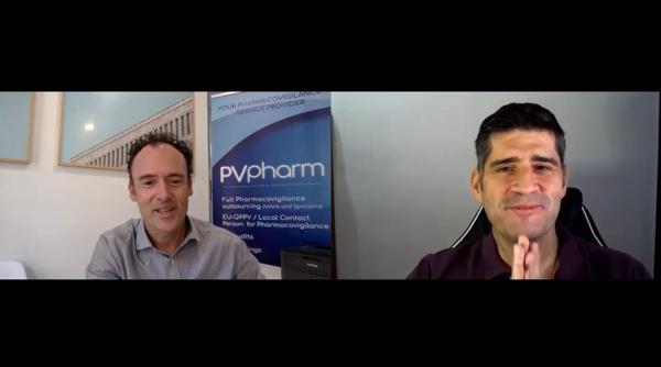Entrevista a José Alberto Ayala Ortiz – Visitadores Médicos Digitales (Spanish Video)