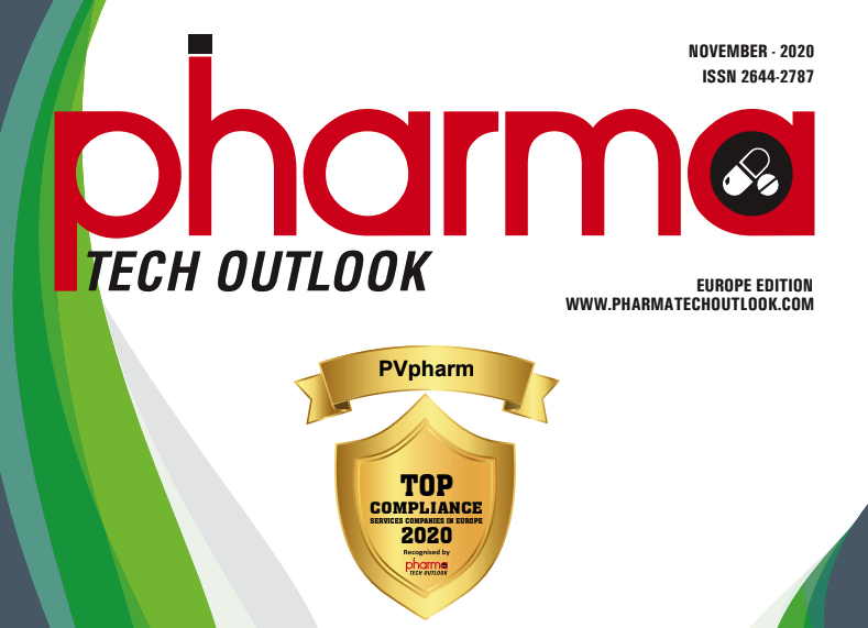 PVpharm selected as one of the top ten companies providing compliance services and transforming business