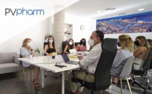 PVpharm-summer meeting (2)