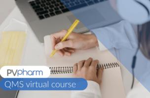 DIA Pharmacovigilance QMS virtual course (21-24 September)