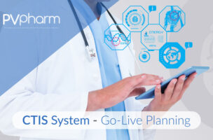 New Clinical Trials Information System (CTIS): key areas